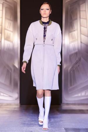 Masha Ma Ready to Wear Spring Summer 2015 in Paris